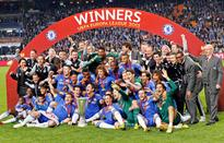 Chelsea creates history after winning Europa League title in stoppage-time