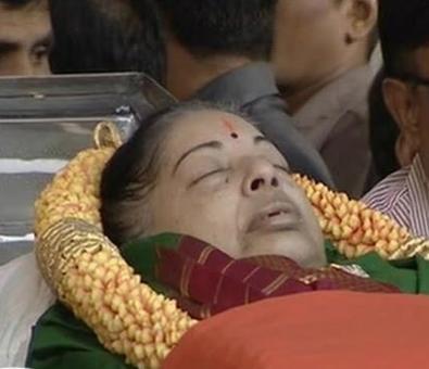 DMK backs demand to probe Jaya's death