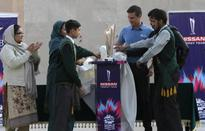 Pakistan await govt nod for World T20 in India