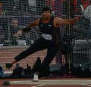 Gowda, Luka disappoint in Shanghai Diamond League Meeting