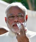 Feel proud about armed forces all the time, not occasionally: Modi