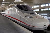 Bullet trains: Will it be China vs Japan vs Spain? Talgo wants to make its 380 km/h Avril in India