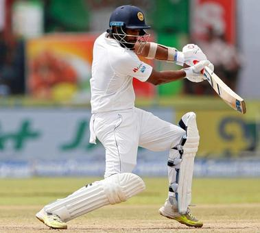 Disappointing to miss a century: Perera