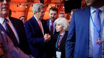 Laurence Tubiana: Paris deal should be operational by 2018