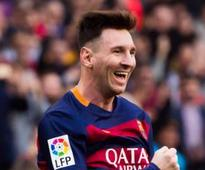 Messi wanted to move to Inter Milan, says Veron