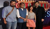 The second instalment of Bombay Talkies is all set to be made