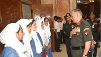 Gen Bipin Rawat hails Kashmiri students of Army's Super 40 programme who cracked JEE