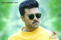 Ram Charan's movie braces up for shoot