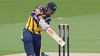 Ingram's all-round prowess leads Glamorgan into quarters