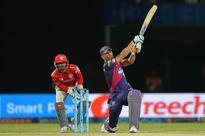 IPL 9: Dhoni's last-ball six helps Rising Pune Supergiants beat Kings XI Punjab