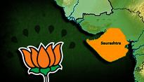 Why Saurashtra is a weak link in BJP's bid to hold onto Gujarat