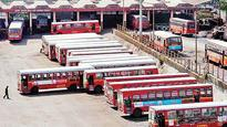MMRDA plans bus lanes on Western express highway