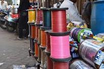 Andhra Pradesh bans Chinese manja