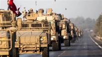 UAE 'ready to send troops to Syria'