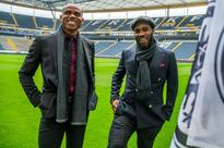 Africa legends Okocha, Oliseh to tour Uganda