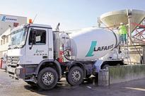 Lafarge India shortlists bidders for sale of assets