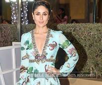 Kareena Kapoor Khan doesn't regret her choices