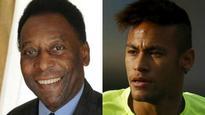 Brazilian legend Pele has a special message for compatriot Neymar after PSG move