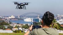 Drone regulations relaxed for commercial pilots