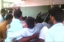 RSS workers attacked by CPI (M) cadres in north Kerala