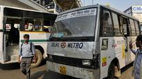 Delhi govt fixes routes of Metro feeder buses to improve last-mile connectivity