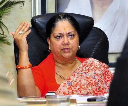 Swamy asks Raje to withdraw her 'ill fated gag bill'