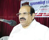 'KPCC president reflected his helplessness by supporting M Vincent'