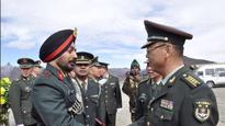 India, China armies meet in Tawang to maintain peace along the border