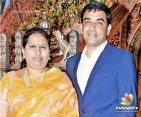 TFI & politicos alike condole death of Dil Raju's wife