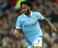 Man City have steel to win title, says Sterling