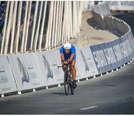 The Gold Medalist Cyclist Who Is On A quest To Uplift Cycling In India