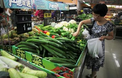 Why Global food prices jumped in June