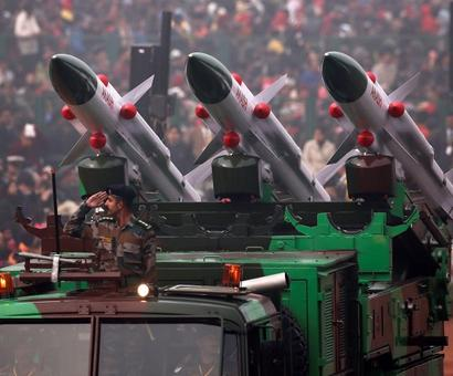 Is defence hike enough to counter Pak-China threat?