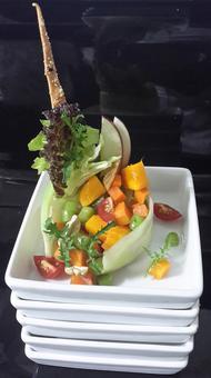 8 quick and healthy salad recipes