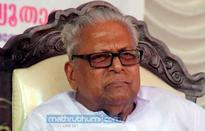 VS to be made Administrative Reforms panel Chairman