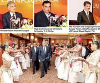 Indian CEO Forum holds AGM