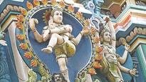 A Peek Into the Place of Divinity and its History