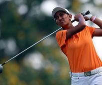 Road to Rio: Aditi Ashok, India's teen golf sensation, ...