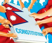 Can government amend constitution when UML is opposing it?