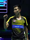 Wei Feng, Mohamad Arif advance into last eight in Vietnam