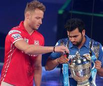 Kings XI Punjab vs Mumbai Indians IPL 2016, Highlights: Parthiv Patel, Ambati Rayudu Fifties Help MI Thrash KXIP By 25 Runs