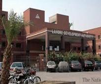 SC seeks details of high rises from LDA