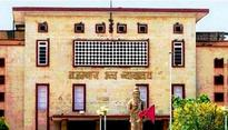 Rajasthan HC bans two former MPs from staying in govt. accommodation