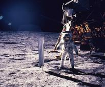 Scientists think they know how water ended up on the moon