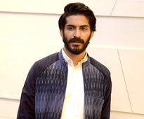 Harshvardhan Kapoor to learn Makgic Burat for Bhavesh Joshi