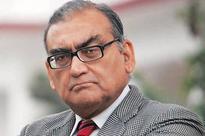 Fali Nariman to defend former Supreme Court judge and justice Markandey Katju