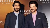 Anil Kapoor to produce son Harshvardhan Kapoor's Abhinav Bindra biopic