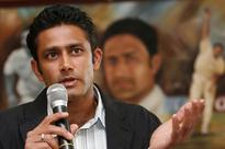 Cricket legend Anil Kumble reveals his strategies for success