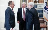 White House 'misled over Russian photographer in Oval Office' amid security concerns