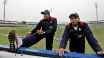 Anil Kumble trolls Parthiv Patel for his insanely childish looks